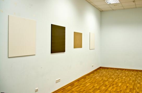 The Beautiful Formula Collective, Modern Art Research Institute, Kyiv, 2012. Photo © Daryna Deineko-Kazmiruk
