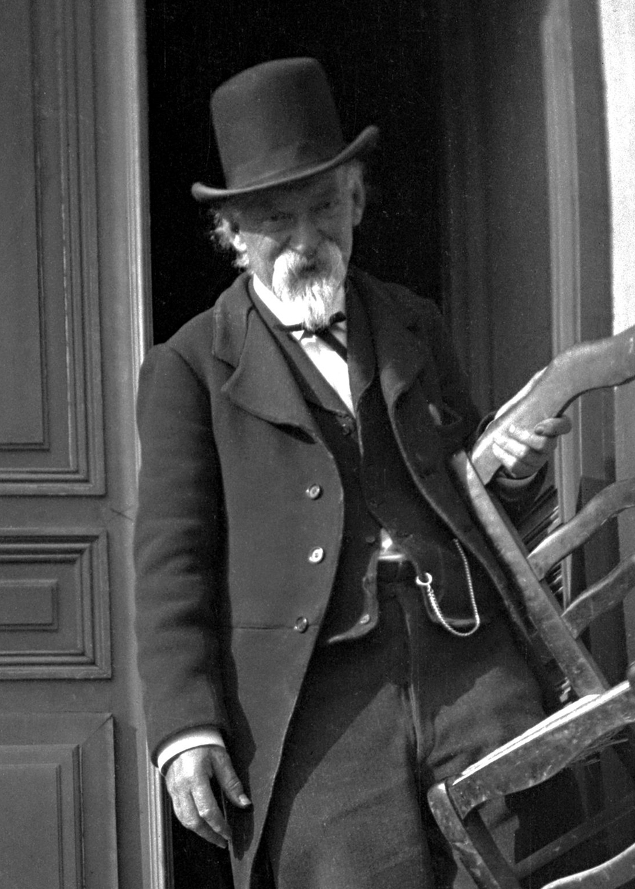 Paul Cézanne (1839 - 1906)