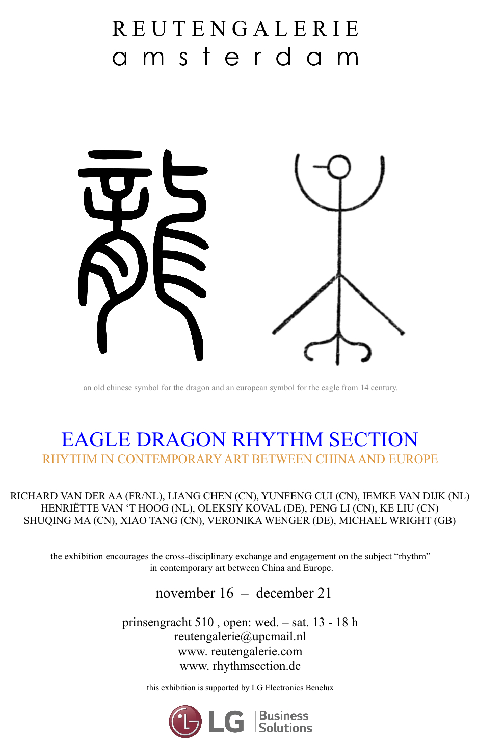 eagle dragon fb