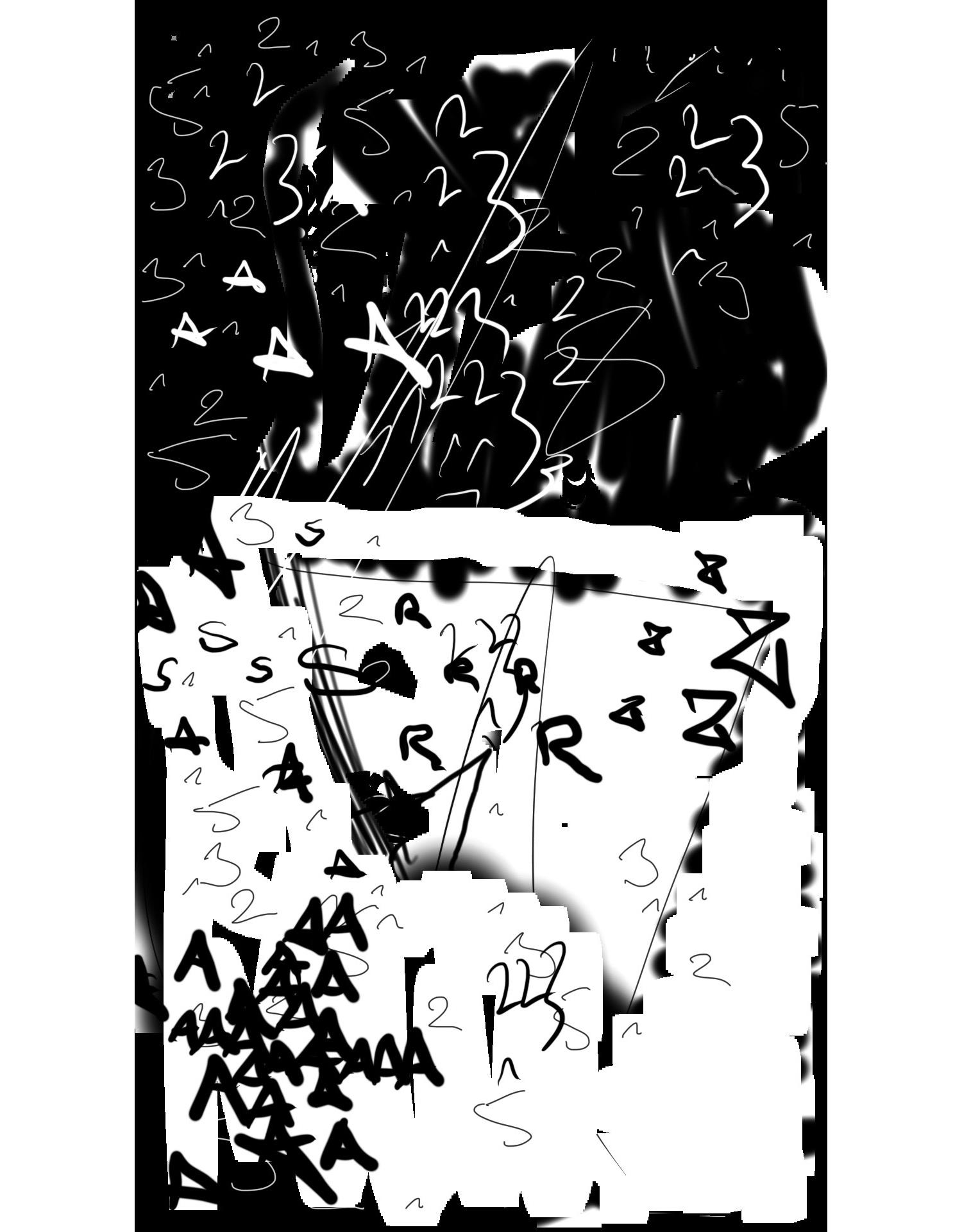 CO126 GAU THE BEAUTIFUL FORMULA COLLECTIVE Daniel Geiger, Oleksiy Koval, Veronika Wenger Digital painting