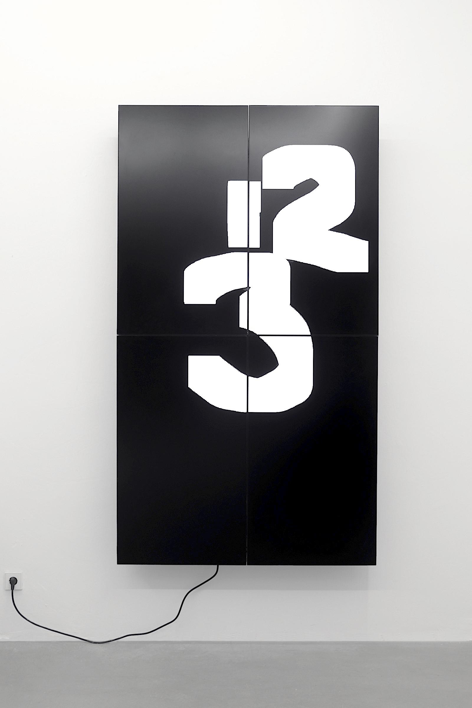 Triple, Oleksiy Koval, Full HD, digital painting 2021